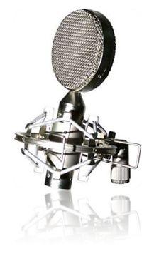 Microphone à Ruban T.Bone RM 700 par Thomann